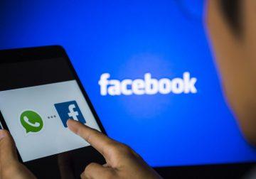 Facebook está desarrollando su propia stablecoin para transferencias en Whatsapp, según informe de Bloomberg
