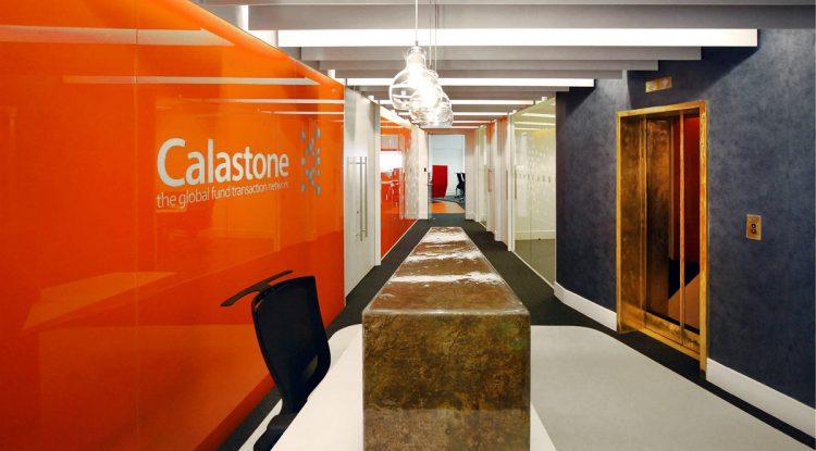 La red de transacciones de fondos Calastone, lanzará primer mercado mundial de fondos de blockchain en 2019