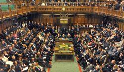 Parlamentario británico considera que el Reino Unido debe mantener una…
