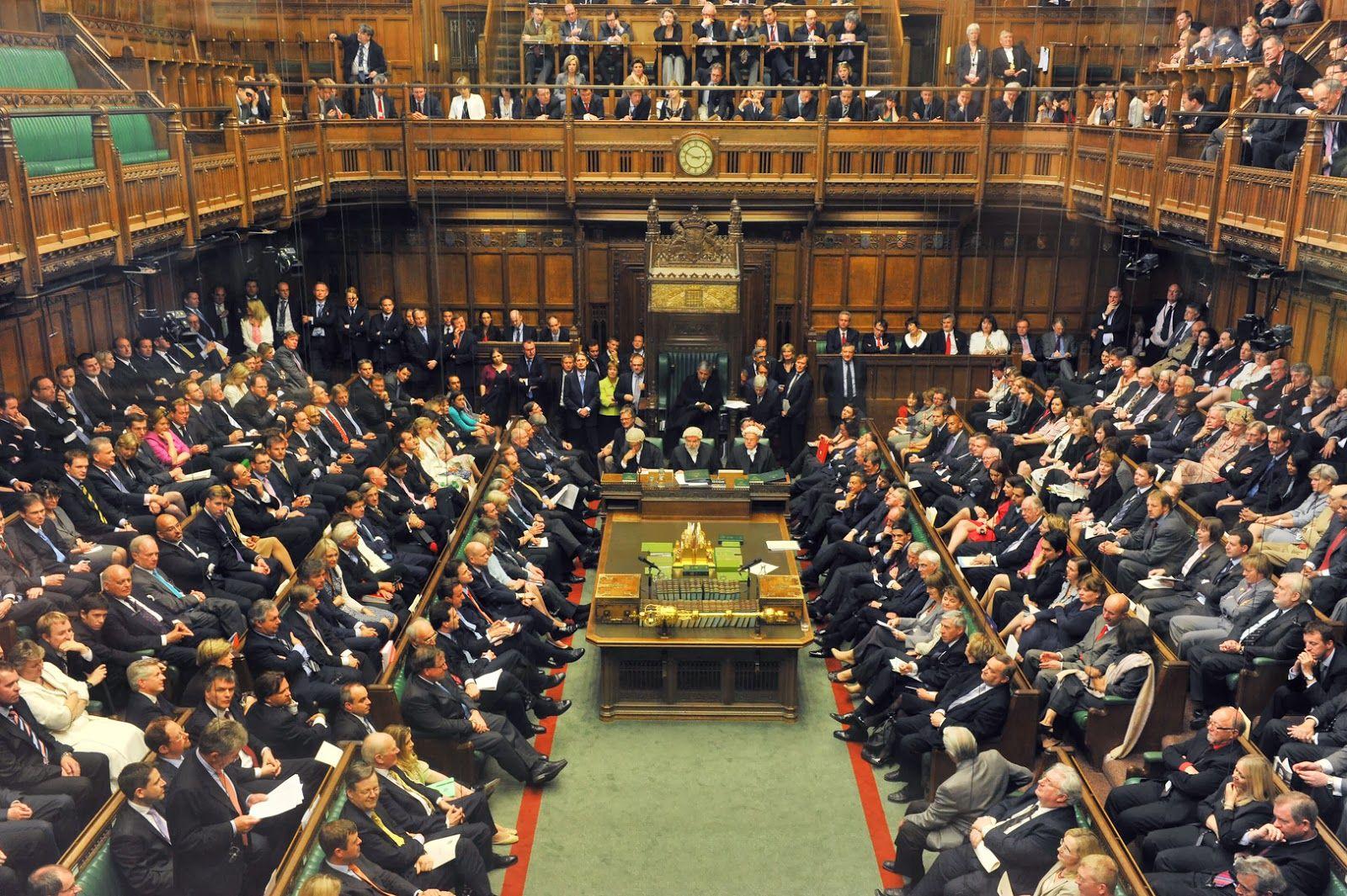 Parlamentario británico considera que el Reino Unido debe mantener una postura abierta a los activos digitales