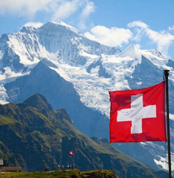 Servicio postal y proveedor líder de telecomunicaciones de Suiza construirán plataforma de blockchain privada