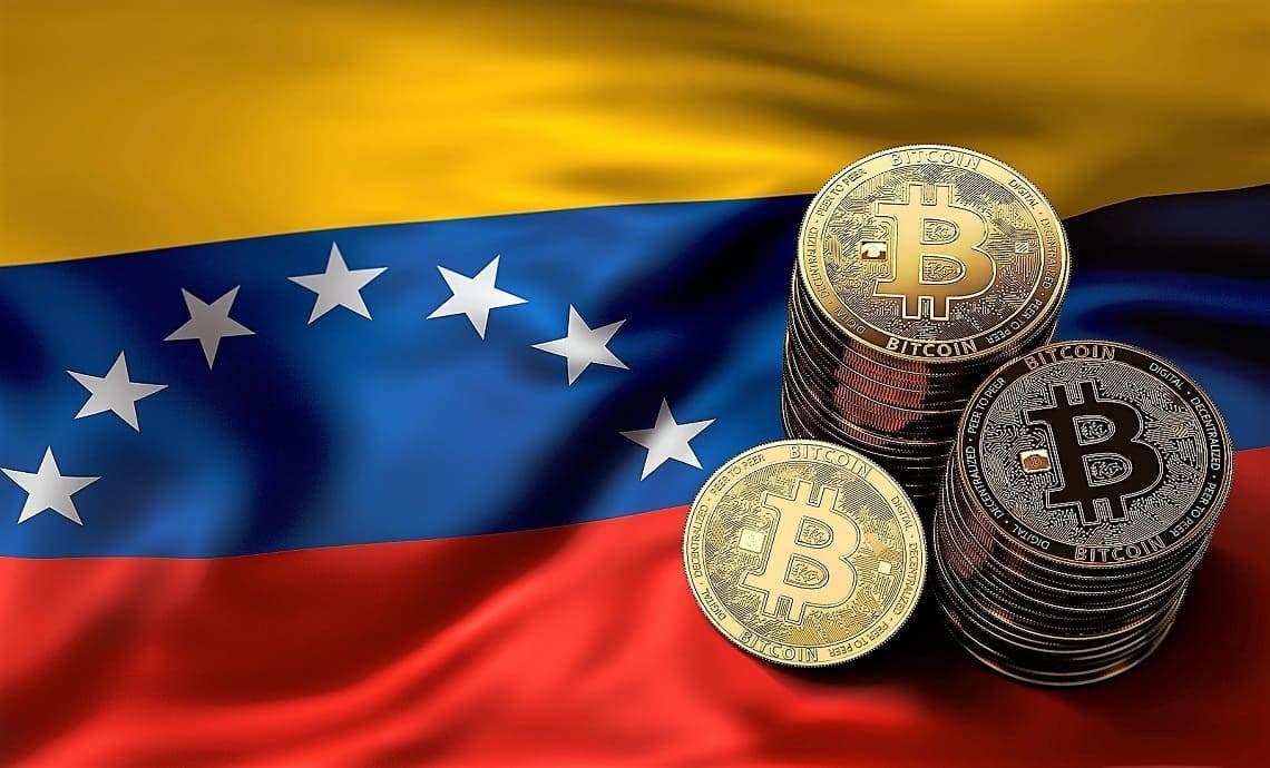 Venezuela encabeza registros de volumen de comercialización de Bitcoins en Latinoamérica