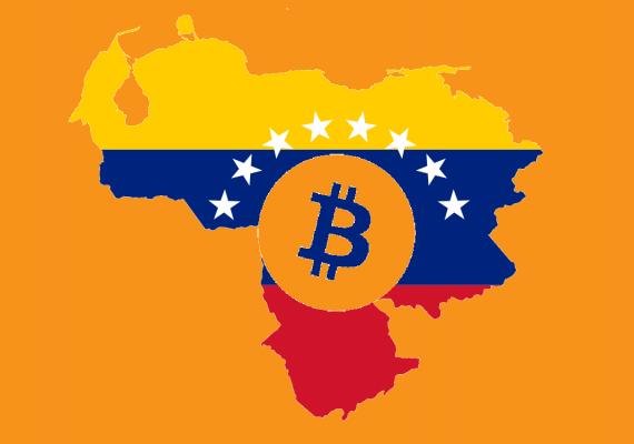 Bitcoin Venezuela