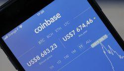 Coinbase anuncia las listas de observación para su plataforma de…