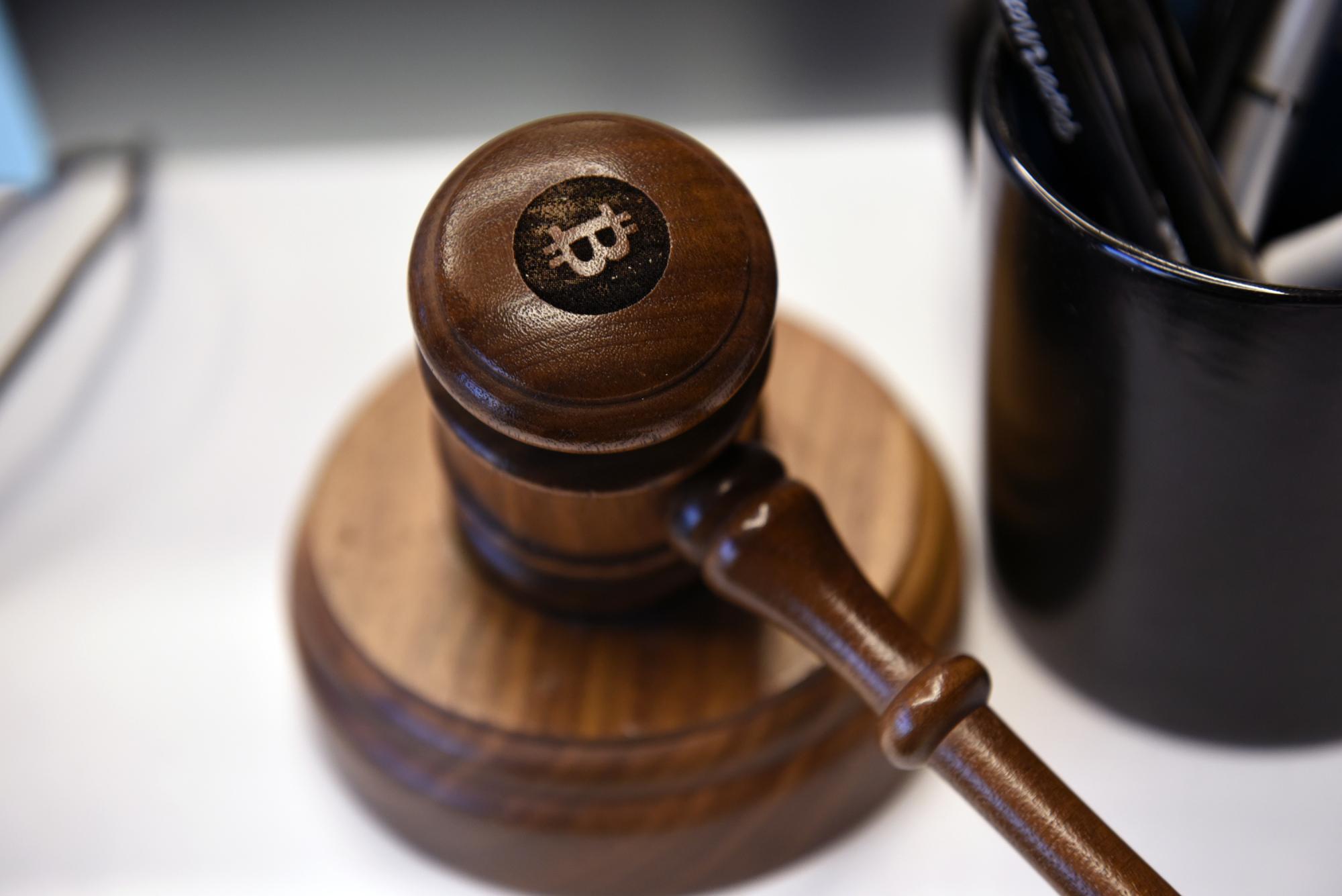 Demanda contra Bitcoin Cash ABC