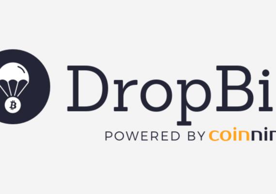 Dropbit Logo