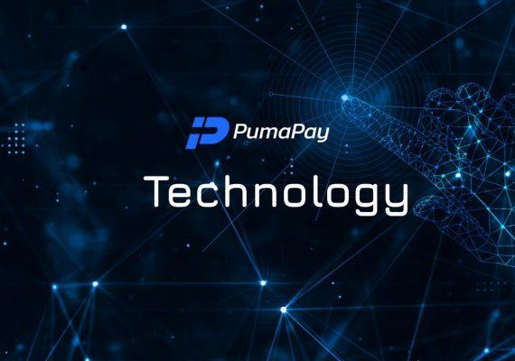 PumaPay technology