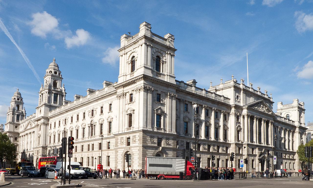 Reino Unido HMRC