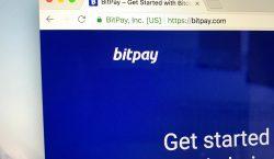 Bitpay reportó más de un billón de dólares en transacciones…
