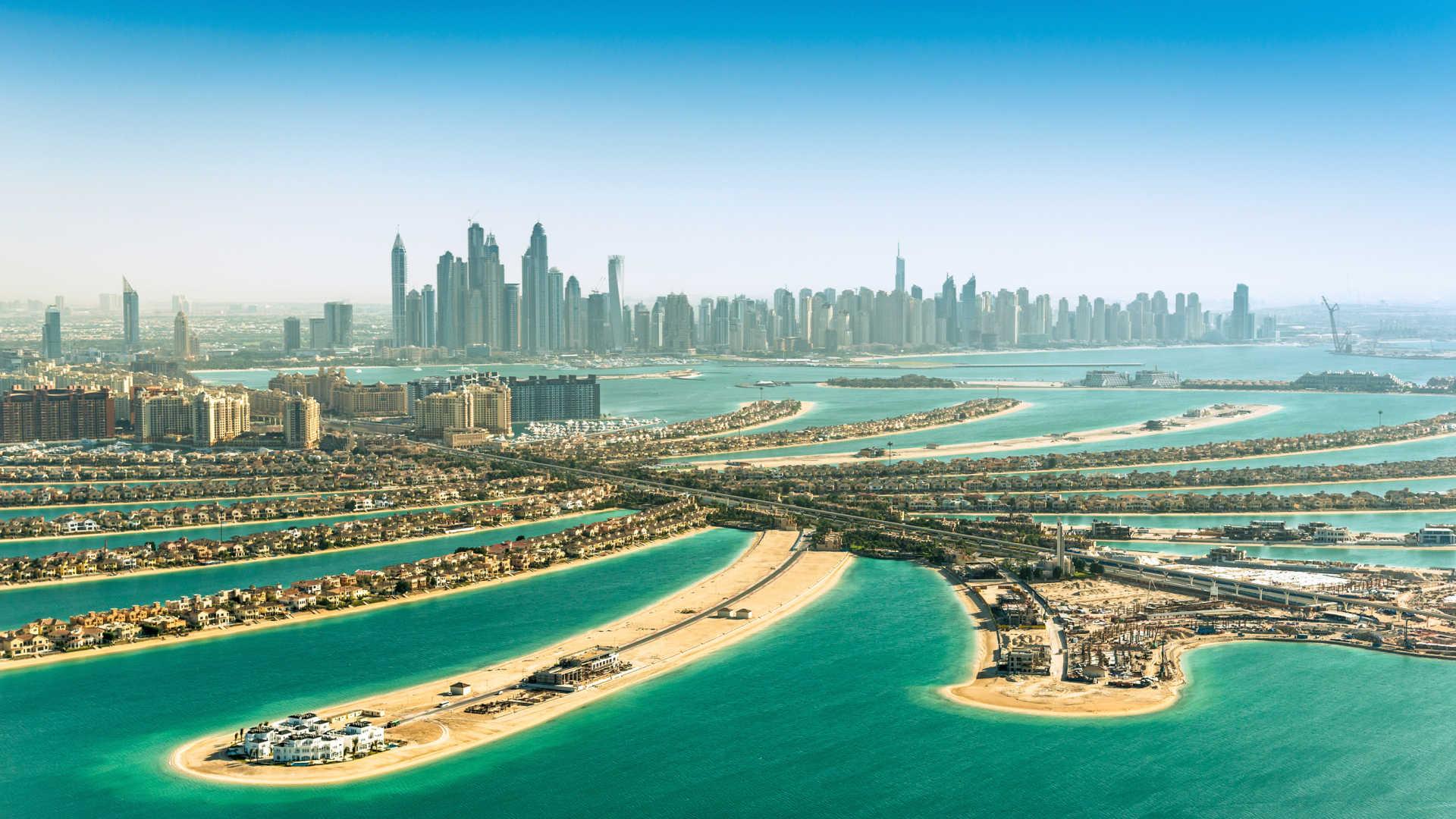 Dubai busca convertirse en la capital internacional del blockchain