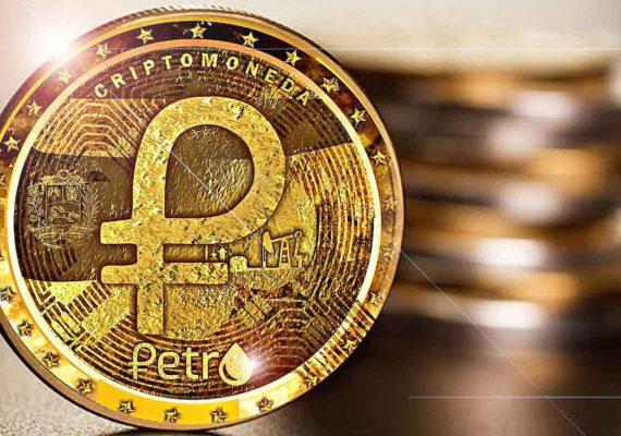 Gobierno venezolano aumentó nuevamente el precio del Petro