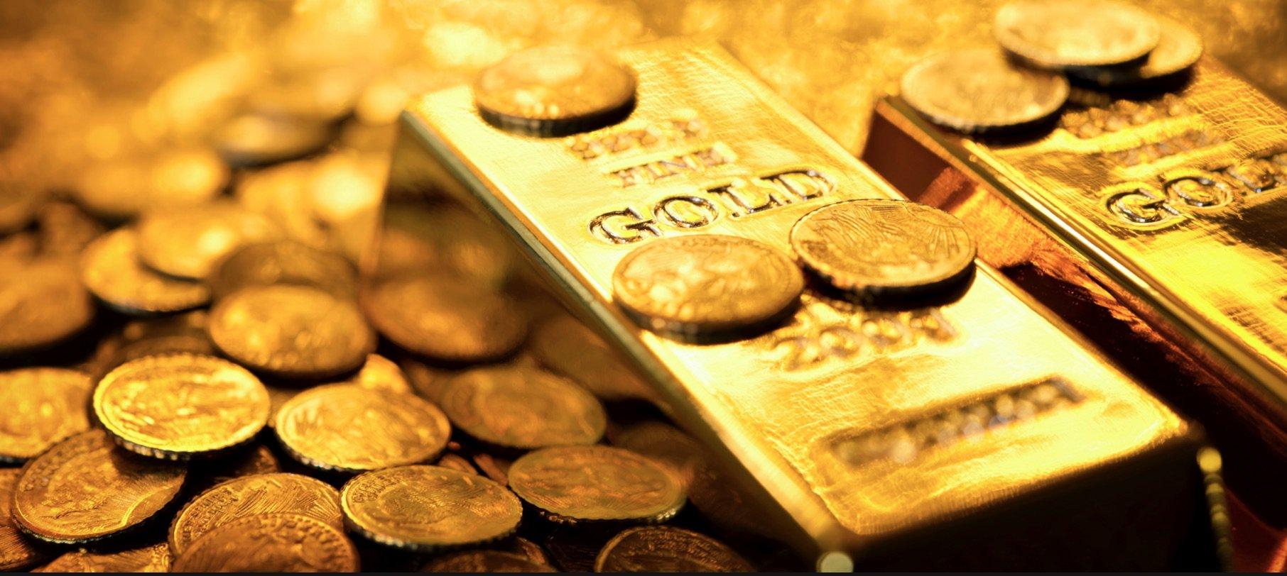 Irán lanza criptomoneda respalda en oro para eludir sanciones de Estados Unidos