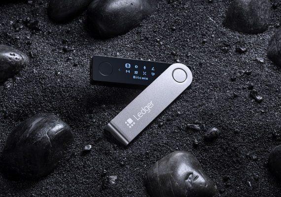 Nano X, la nueva cartera de hardware habilitada con Bluetooth de Ledger
