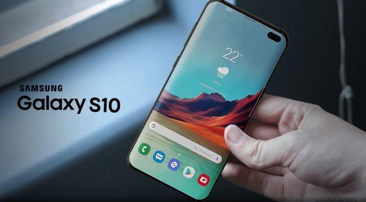 Samsung Pay planea incluir una billetera criptográfica en el Galaxy S10