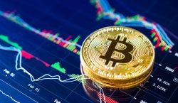 Bitcoin sufre una gran caída de su precio al igual…
