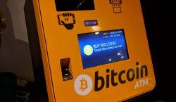 Ya son más de 4000 cajeros de bitcoin a nivel…