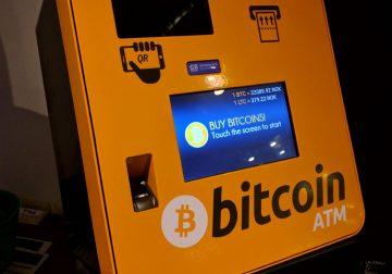 Ya son más de 4000 cajeros de bitcoin a nivel mundial