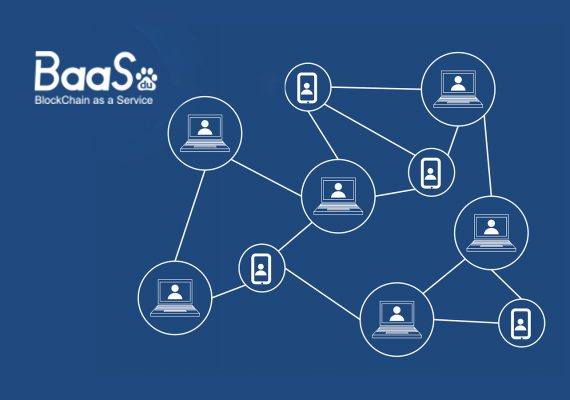 Blockchain as a Service - BaaS