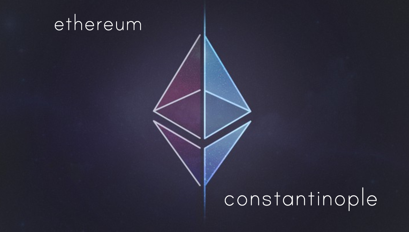 Ethereum Constantinople Hard Fork