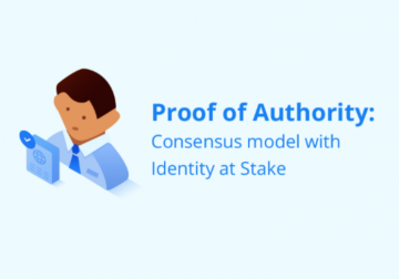 ¿Qué es la Prueba de Autoridad (PoA)?