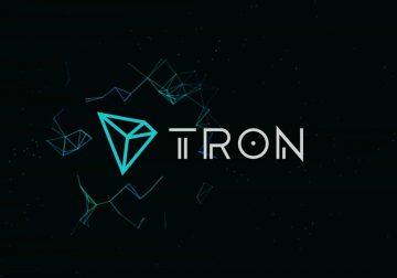 ¿Qué es TRON (TRX)?