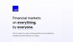 Veil realiza su lanzamiento sobre la mainnet de Ethereum