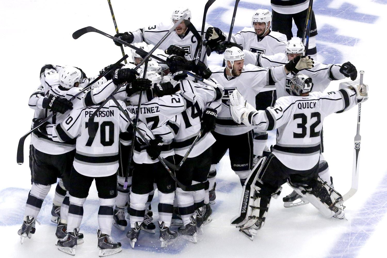 Equipo de hockey sobre hielo de Estados Unidos presentó aplicación de realidad aumentada y autenticación blockchain