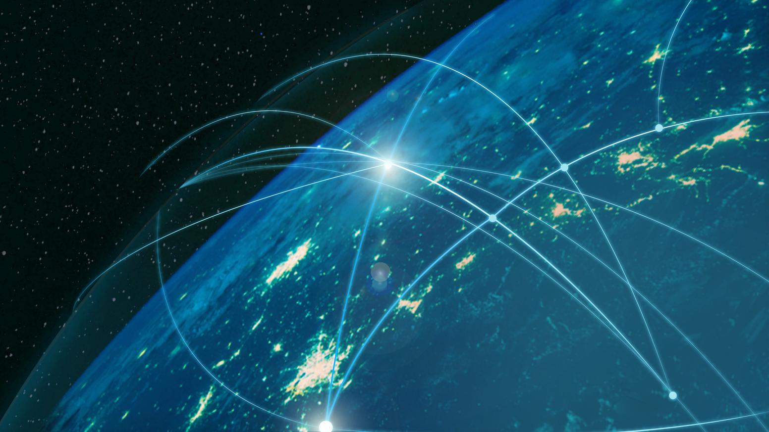 Instituciones bancarias europeas realizaron transferencia de fondos utilizando tecnología blockchain