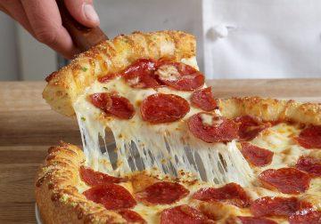 La startup de cripto pagos Fold lanzó plataforma para comprar Pizza y pagar con Bitcoin a través de Lightning Network
