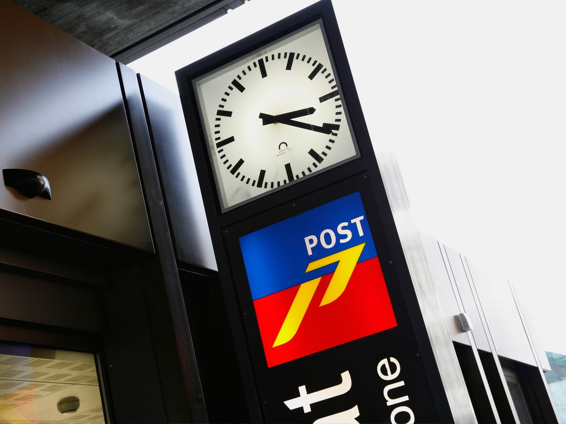 Liechtensteinische Post AG