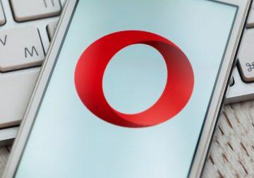 Navegador móvil de Opera permitirá a usuarios de Suecia, Noruega y Dinamarca comprar criptomoneda desde teléfonos móviles a través de su aplicación