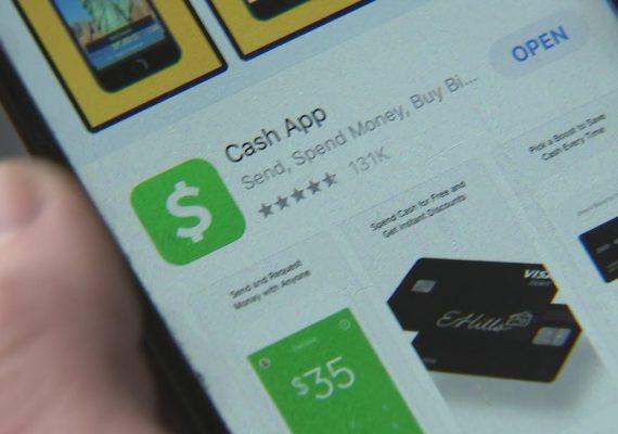 Square Cash se convirtió en la segunda aplicación más popular de la App Store de Apple