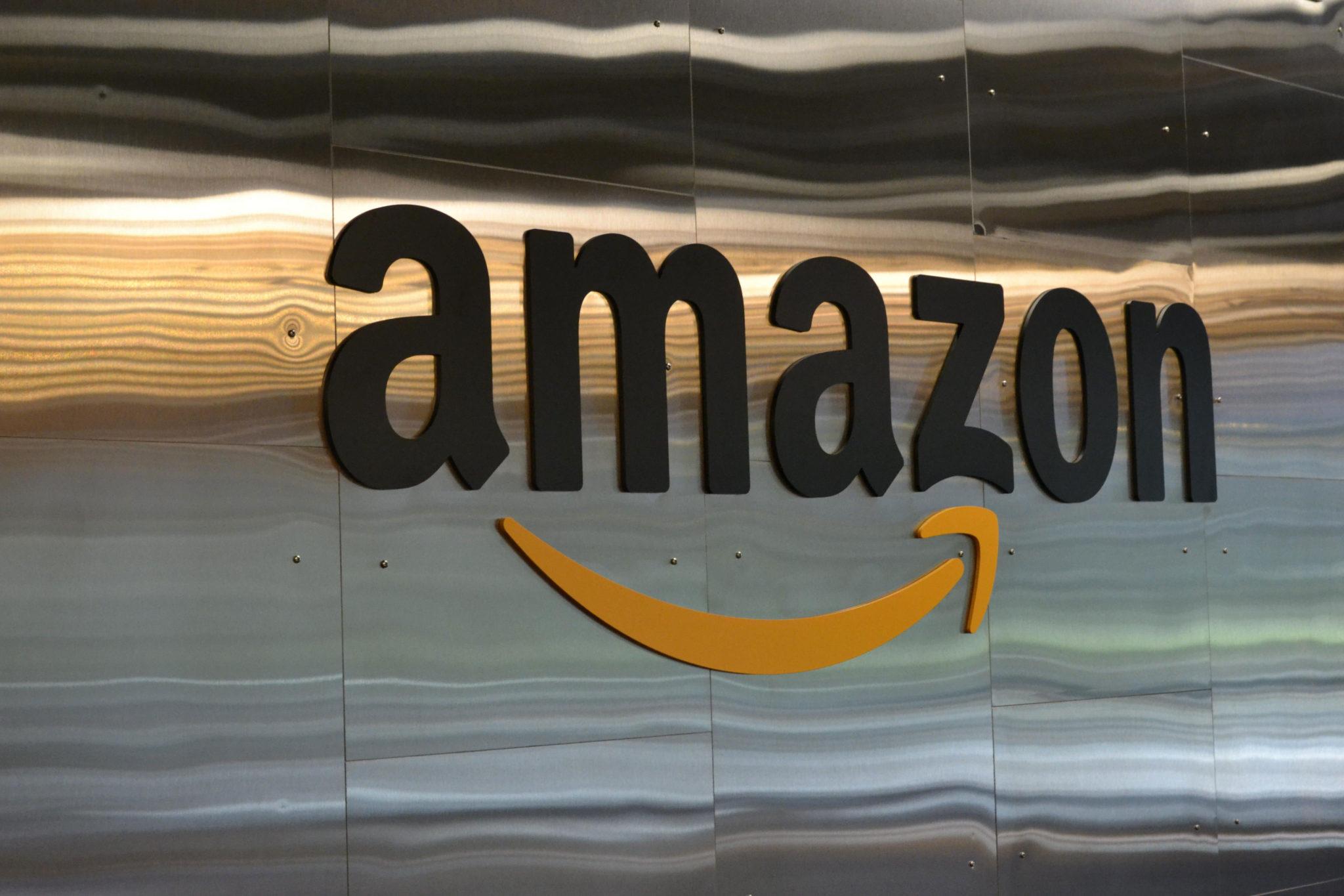 Amazon Criptomonedas