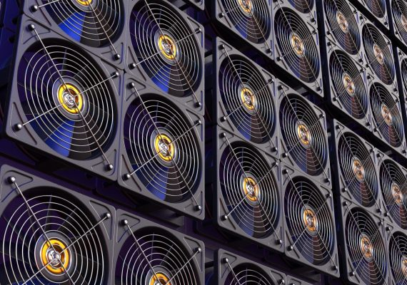 Bitmain presenta su nuevo chip de minería de 7nm