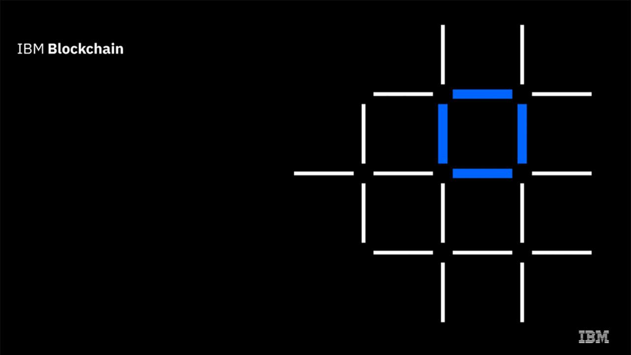 IBM Blockchain