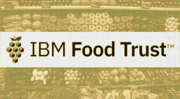IBM Trust Food