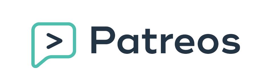 Logo del Proyecto Patreos
