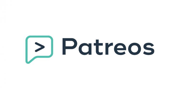 Logo de Patreos