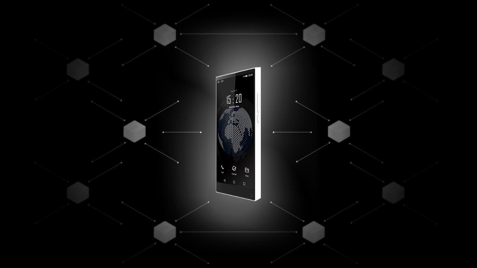 PundiX presenta su XPhone