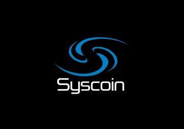 ¿Qué es Syscoin?