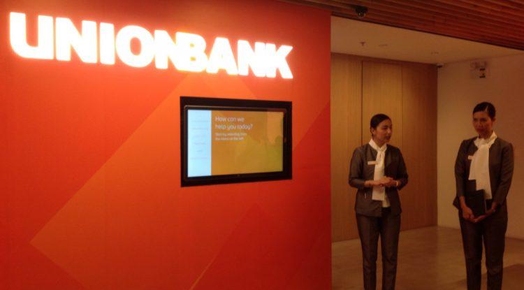 UnionBank instala el primer Bitcoin ATM del país