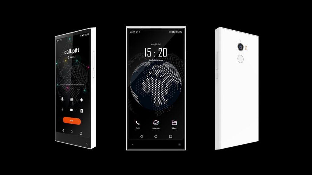 Xphone Pundi X