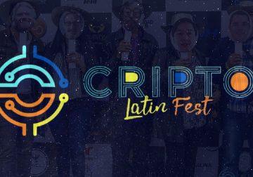 Cripto Latin Fest en su segunda edición en la ciudad de Bogotá