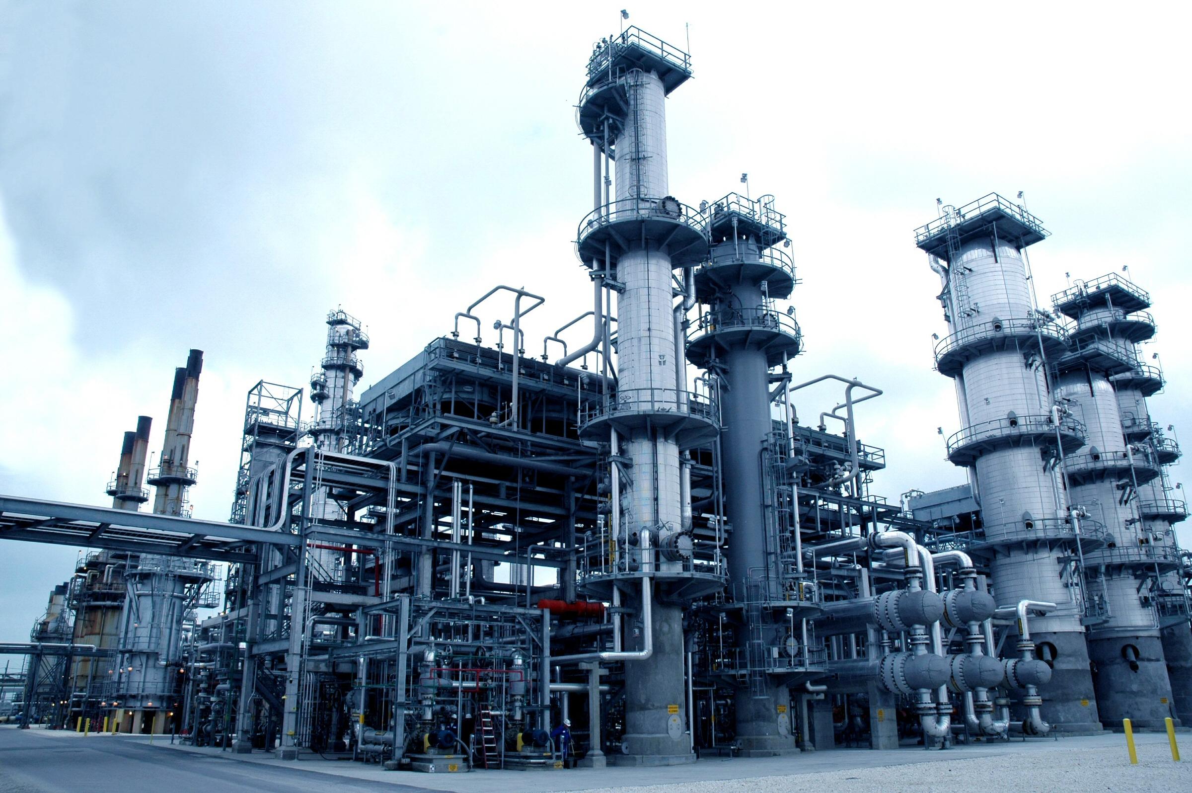 Exxon, Chevron y otros grandes industriales petroleros crean el Consorcio Blockchain de Petróleo y Gas