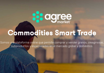 Agree Market Blockchain