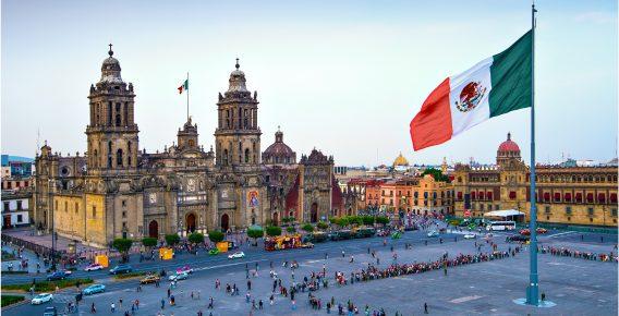 Banco Central de México toma medidas que afectan el criptomercado