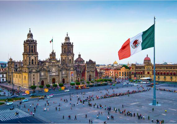 Banco de México toma medidas que afectan el criptomercado