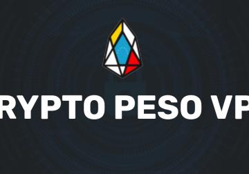 CryptoPesoVPN, un servicio VPN al alcance de todos