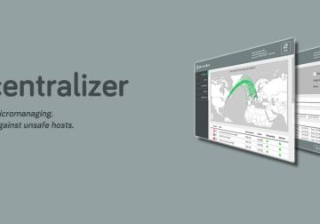 KEOPS presenta Decentralizer, una app para gestionar cuotas del almacenamiento la blockchain SIA