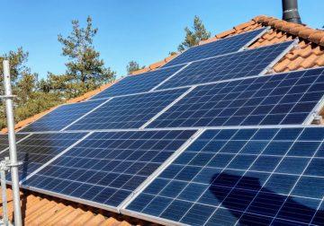 La energía solar cada vez más se convierte en opción para los pequeños mineros de Bitcoin